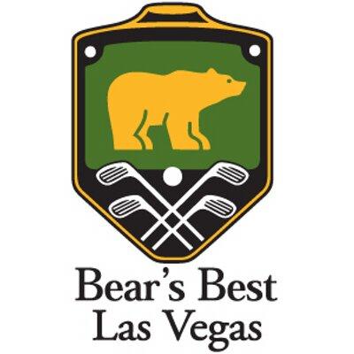Bear's Best Las Vegas Logo