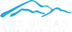 Las Vegas Triathlon Club Logo