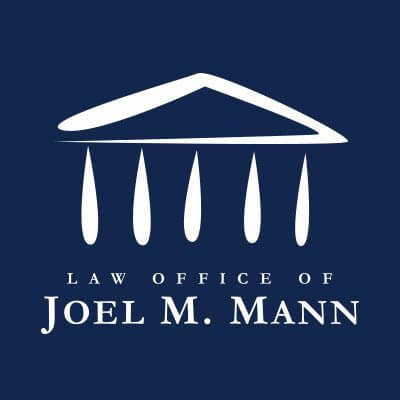 Law Office of Joel M. Mann Logo
