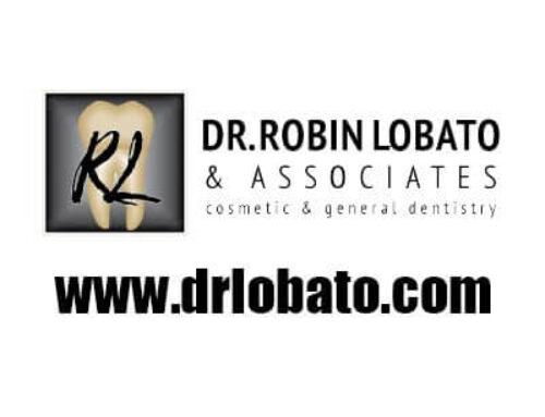 Robin Lobato DDS