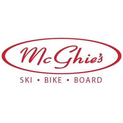 McGhies Logo