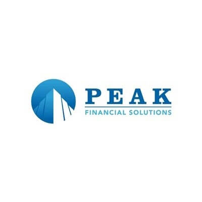 Peak Financial Solutions Logo