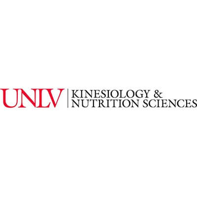UNLV Department of Kinesiology and Nutrition Science Logo